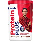 Horlicks Protein Plus Chocolate Container, 400 g