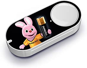 Duracell Dash Button