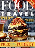 FOOD AND TRAVEL GB  Bild
