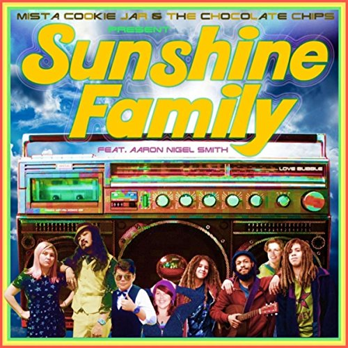 Sunshine Family (feat. Aaron Nigel Smith)