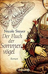 Der Fluch der Sommervögel: Roman