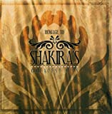 Tribute to Shakira by Homage to Shakiras Greatest Hits (2006-05-16)