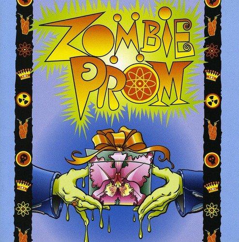 Zombie Prom -
