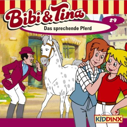Preisvergleich Produktbild Das sprechende Pferd (Bibi und Tina 29)
