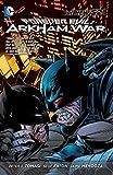 Forever Evil: Arkham War TP (The New 52)