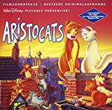 Aristocats - Deutsche Originalversion