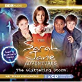 The Glittering Storm (Sarah Jane Adventures)