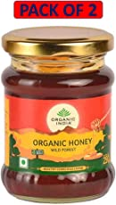 Organic India Forest Honey 250g - Pack Of 2