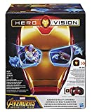 Hasbro Marvel Avengers - Infinity War Iron Man Hero Vision, Maschera per Realtà Aumentata, E0849103
