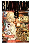 Bakuman Edition simple Tome 9