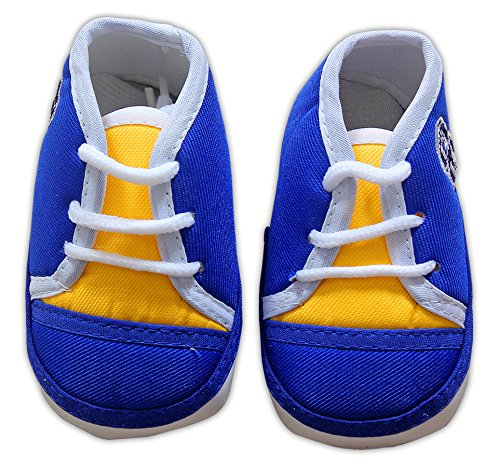 Baby Station Pre-Walker Shoes Light Weight Soft Sole Booties Shoes