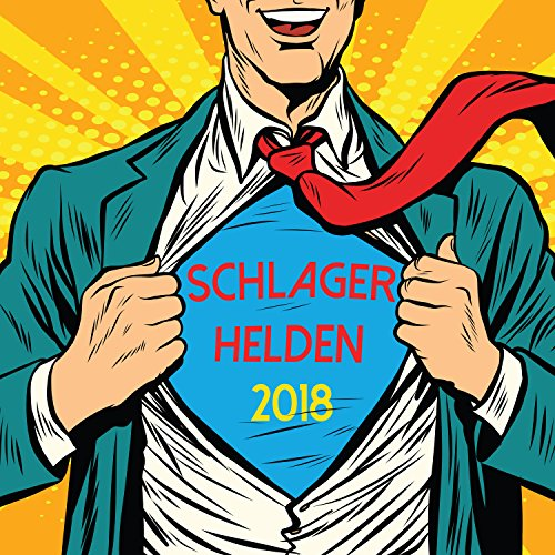Schlager Helden 2018