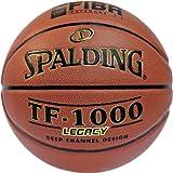 Spalding Ball Tf1000 Legacy 74-451z Mit Fiba, nocolor, 6, 3001504010016