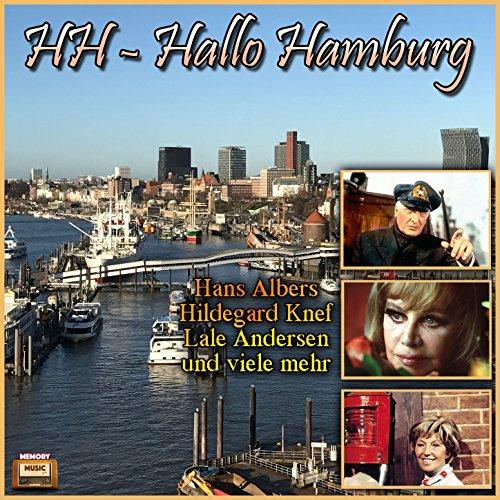 HH – Hallo Hamburg