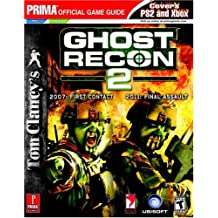 Tom Clancy's Ghost Recon 2: Prima Official Strategy Guide