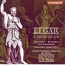 Elgar: Caractacus / Severn Suite