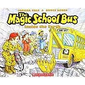 The Magic School Bus Inside the Earth - Audio