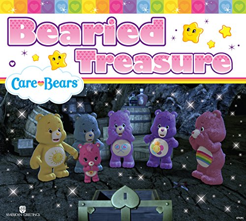 Image of Care Bears: Bearied Treasure (Welcome to Care-A-Lot)