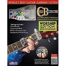 Chordbuddy Guitar Learning System - Worship Edition