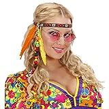 Widmann 5348B - Stirnband Hippie