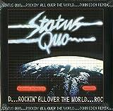 Status Quo: Rocking All Over the World [Vinyl LP] (Vinyl)