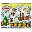 Play-Doh - B2199eu40 - P�te � Modeler - Calendrier De L'avent