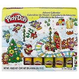 Play-Doh – Calendario dell'avvento