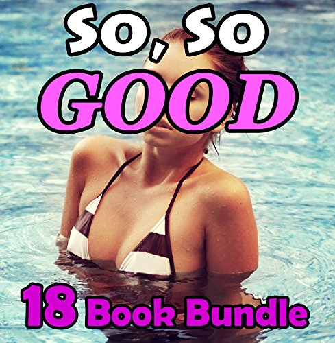 so-so-good-18-book-bundle-of-everything-moan-worthy