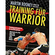 Training für Warrior: Das ultimative Kampfsport-Workout