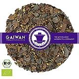 """Núm. 1281: Té de hierbas orgánico """"Masala chocolate"""" - hojas sueltas ecológico - 100 g - GAIWAN® GERMANY - cacao, cassia, jengibre, cardamomo, pimienta negro, clavel"""