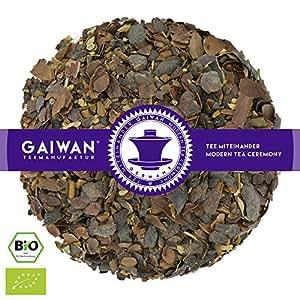 Choco Masala - Bio Kräutertee lose Nr. 1281 von GAIWAN, 100 g