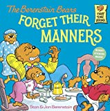 Acquista The Berenstain Bears Forget Their Manners