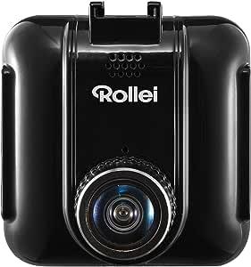 Rollei Cardvr 72 Hochauflösende Gps Auto Kamera Mit Kamera
