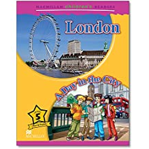 MCHR 5 London: A Day in the City (Int): Level 5 - 9780230010208 (MacMillan Children's Readers)