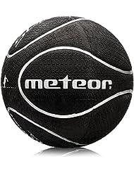 METEOR Balle de Basketball afalt Slam, noir, Taille:7