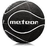 Meteor Basketball Afalt Slam 07014, black, 7