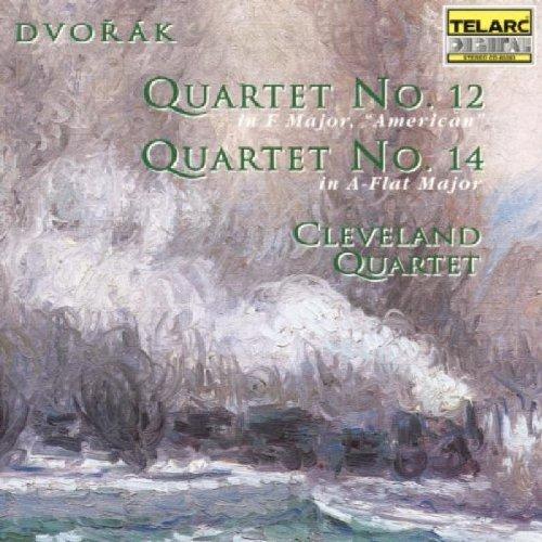 Quartet No.12/No.14