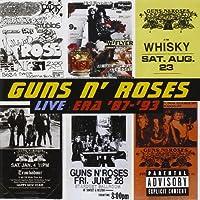 Live Era '87-'93 - 93 Tune