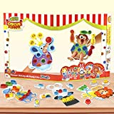 Best 3 Year Old Girl - Circus Puppets – Make and play with H Review