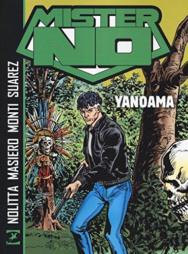 Mister No. Yanoama