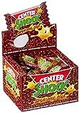 Center Shock Splashing Cola I 3 Boxen mit jeweils 400 g Kaugummis I Cola-Geschmack extra-sauer