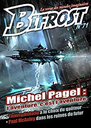 Bifrost n° 71 (French Edition)
