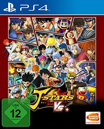 J-Stars Victory Vs+ [Importación Inglesa]