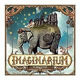 CoolMiniOrNot Imaginarium - Die Traumfabrik