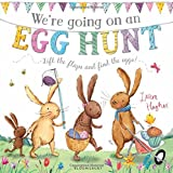 We're Going on an Egg Hunt (print edition)