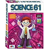 GRAPPLE DEALS Science 61 - Science Starter Kit To Enhance Your Kids Knowledge.