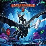 Drachenzähmen leicht gemacht 3 - Die geheime Welt - Das Original-Hörspiel zum Kinofilm - Drachenzähmen Leicht Gemacht