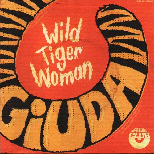 Wild Tiger Woman (Tiger Womens)
