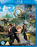 Oz the Great & Powerful [Reino Unido] [Blu-ray]