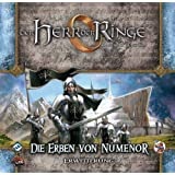 Heidelberger HE364 - Herr der Ringe Kartenspiel, Die Erben von Numenor - Erweiterung